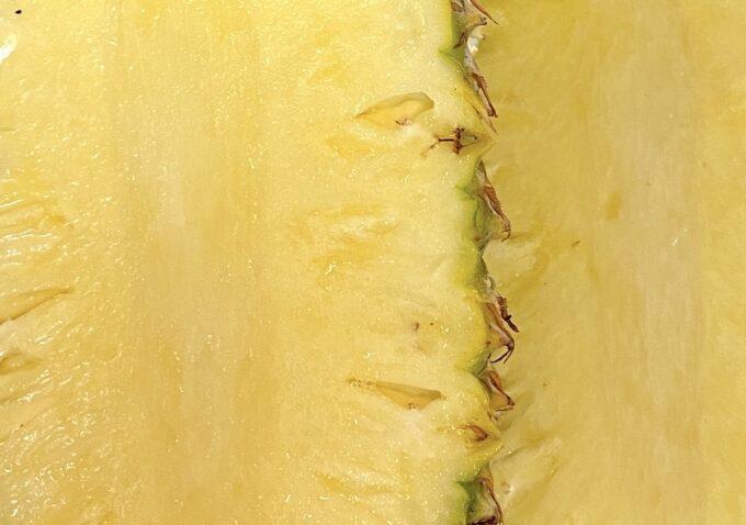 金鑚パイナップル(台湾産)